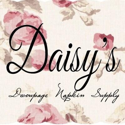 DaisyFlowerPetal