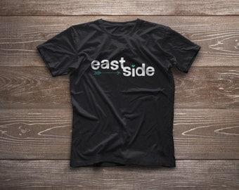 Kids Tee - East Side