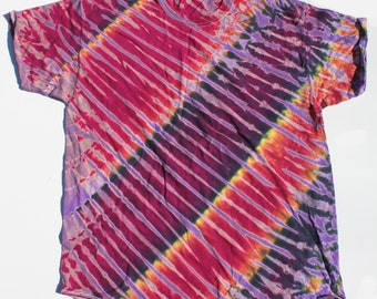 XL Tie-Dyed T-shirt MM6