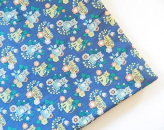 ON SALE Cats And Flowers Catnip Mat For Mew