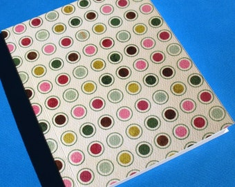 Scatter - Softcover Notebook Jotter