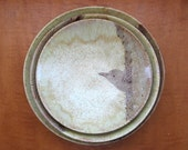 Nesting Bowls - Gila Woodpeckers - Wheel Thrown Pottery - Stoneware - Ready to Ship