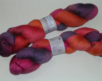 Lorna's Laces Honor DK weight Yarn - 2 skeins