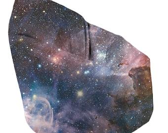 Carina Nebula, Space, Galaxy Bean Bag Chair