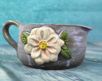 Magnolia Mixing Bowl