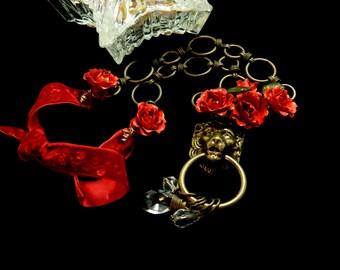 Lions Gate Necklace