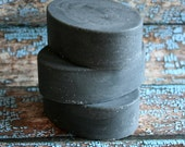 Goat's Milk Soap with Activated Charcoal