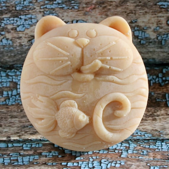 how to make soap from animal fat