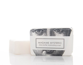 Sample Sale! Shea Butter Soap - Madame Mysterio