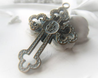 Charm gris gris etsy for Jardin gris voodoo
