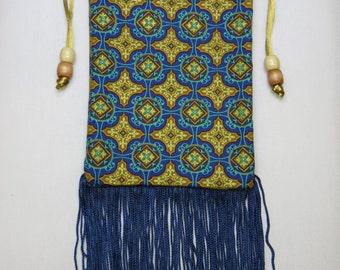 Handmade Tarot Card Bag
