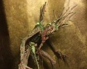 Custom tree puppet