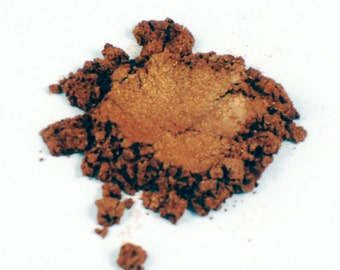 Mineral Eye Shadow - Autumn (5 gram jar)