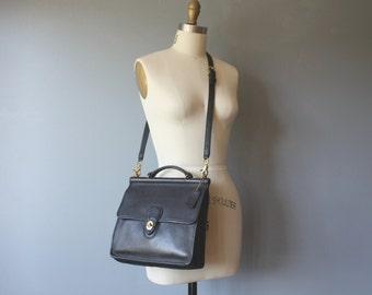 coach willis bag 9927 / black coach willis satchel