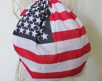 United States backpack