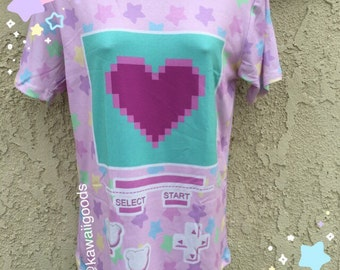 I love video games  Tee