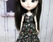 Black Dress for Pullip