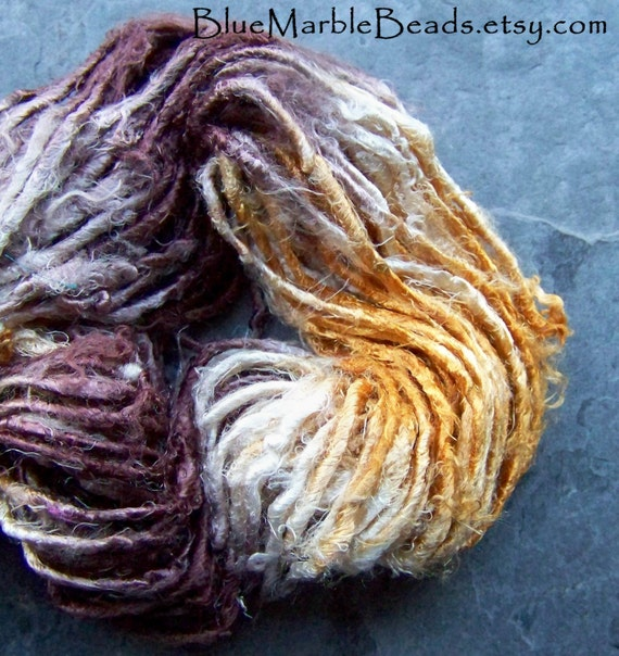 how to get the kinks out of recycled yarn