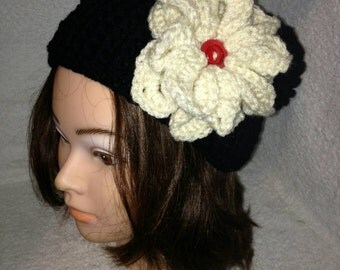 Slouchy Beanie - made to order