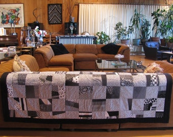 Lap Quilt (Snuggle Blanket)