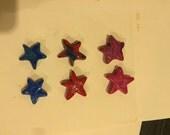 Starry poke me knots