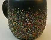 Dots Galore Ceramic Handmade Mug
