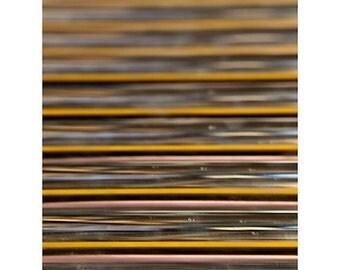 "Music Photo - Abstract Photo - Orange Art - Abstract Art - Music Gift - Gift for Musician - Warm Art - Wall Art - ""Ostinato"""