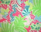 Lilly Pulitzer Checkin In Lilly by Garnet Hill