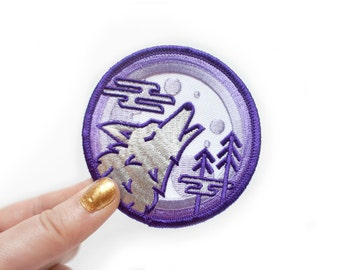 Wolf Cry Patch