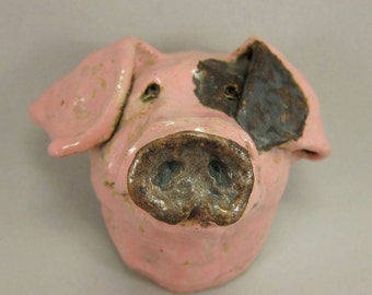 INVENTORY SALE...Been There Done That...Pig Bust