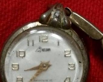 Swiss watch, Lady Nelson