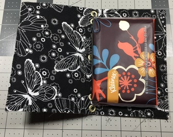 Fabric Tissue/Kleenex Cover Kel-dori, faux-dori,  MADE TO ORDER - choose your dimensions for other options