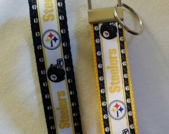 Steelers keep your keys at hand