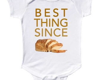 Baby Bodysuit Gender Neutral Creeper by Mumsy Goose Newborn Bodysuits Funny Baby Shower Gift