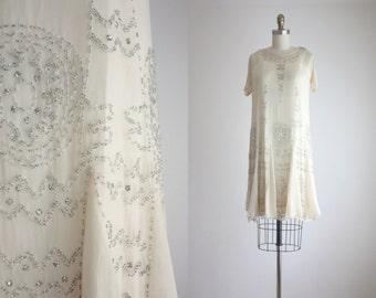 1920s moonrise dress