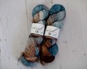 Aspen Sock yarn with nylon 'Quarry'