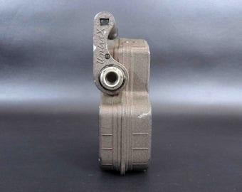 Vintage Univex 8mm Camera. Circa 1930's.