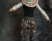 Monster High Boo York Pharaoh costume made Doll