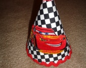 Cars Party Hat