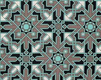Free Spirit Joel Dewberry BIRCH FARM-Horse Blanket-Burlap PWJD098 1 YD Cut