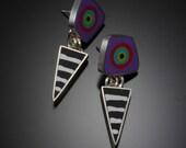 Earrings #19