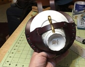 Steampunk Tea duelling teacup holster
