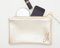ysl purse for sale - Popular items for initial clutch on Etsy