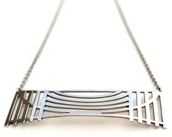 Friction Necklace