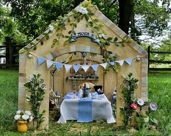 White Rabbit Manor