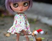 Blythe Cotton Dress