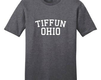 Tiffun Ohio T-Shirt
