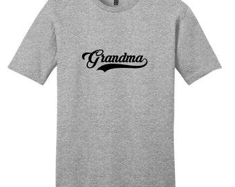 Grandma - Women's T-Shirt