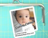 Custom Listing for Constance