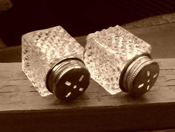 s p shakers - Etsy